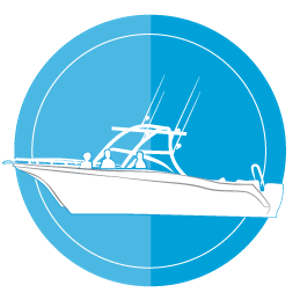 Infographics icon: Recreational Fisheries