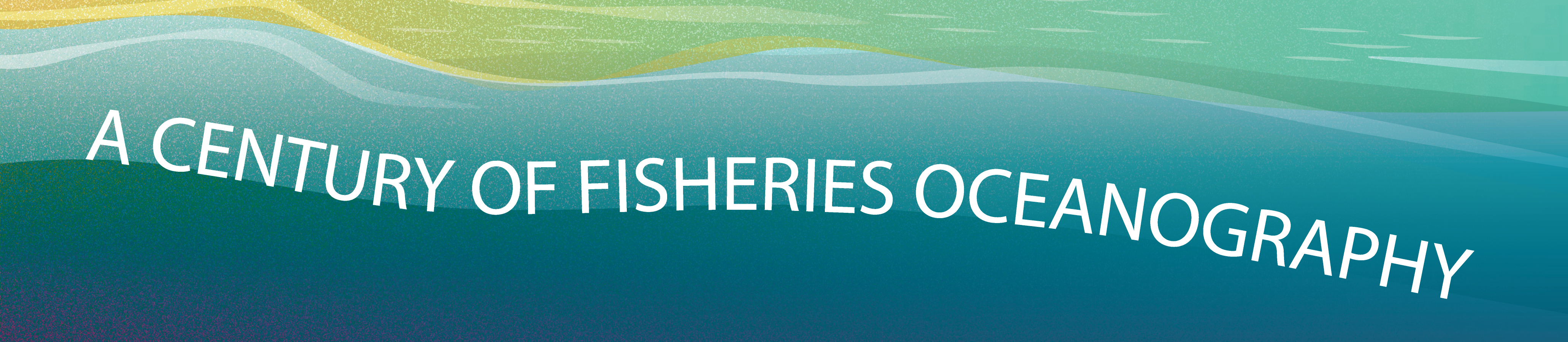 101 Years of Fisheries Oceanography Tools