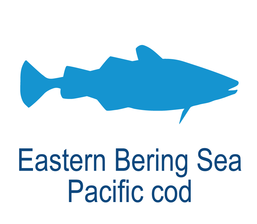 Eastern Bering Sea Pacific cod
