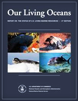 Report on the Status of U.S. Living Marine Resources (6th Edition)